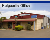 Kalgoorlie Office